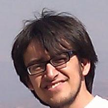 Joaquin Contreras